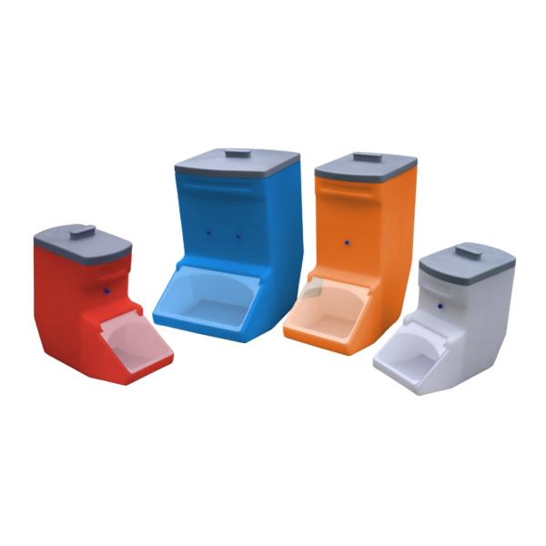 Ingredient Dispenser_Group_Colour SQ