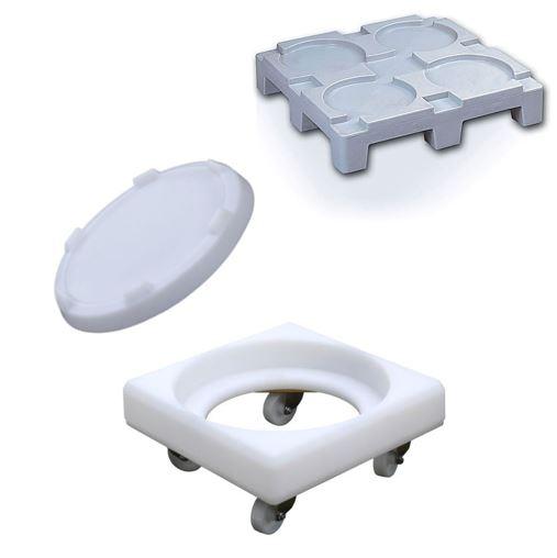 Ingredient Tub Accessories