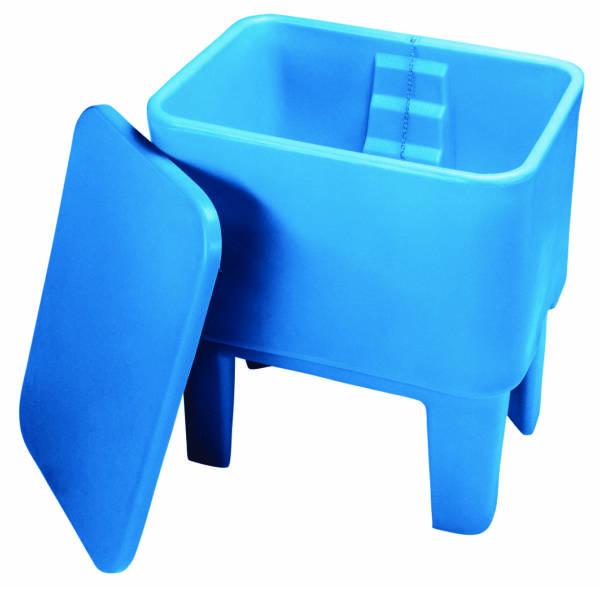 DHT2A Wash Trough-Blue